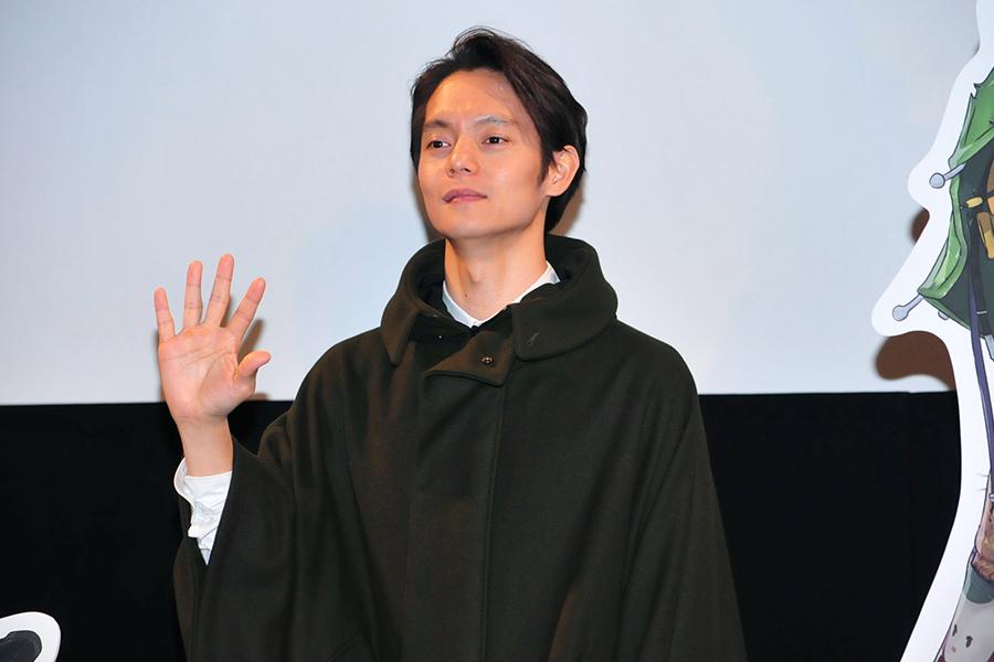 窪田正孝&芦田愛菜が声優に挑戦 あうんの呼吸に西野亮廣が絶賛