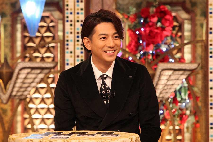 パパになった三浦翔平の家庭での素顔 「妻から食べたいと言われ…」手料理を振る舞う