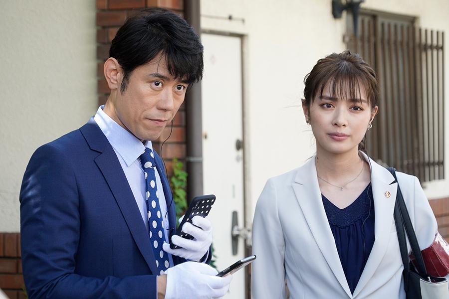 内田理央が令和版「はぐれ刑事」のヒロインに 原田泰造とのコンビは「バッチリ!」