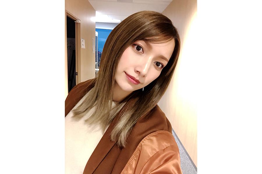 """後藤真希、AKB48との""""夢コラボ""""舞台裏公開 「やらかさないか心配」と不安の声も…"""