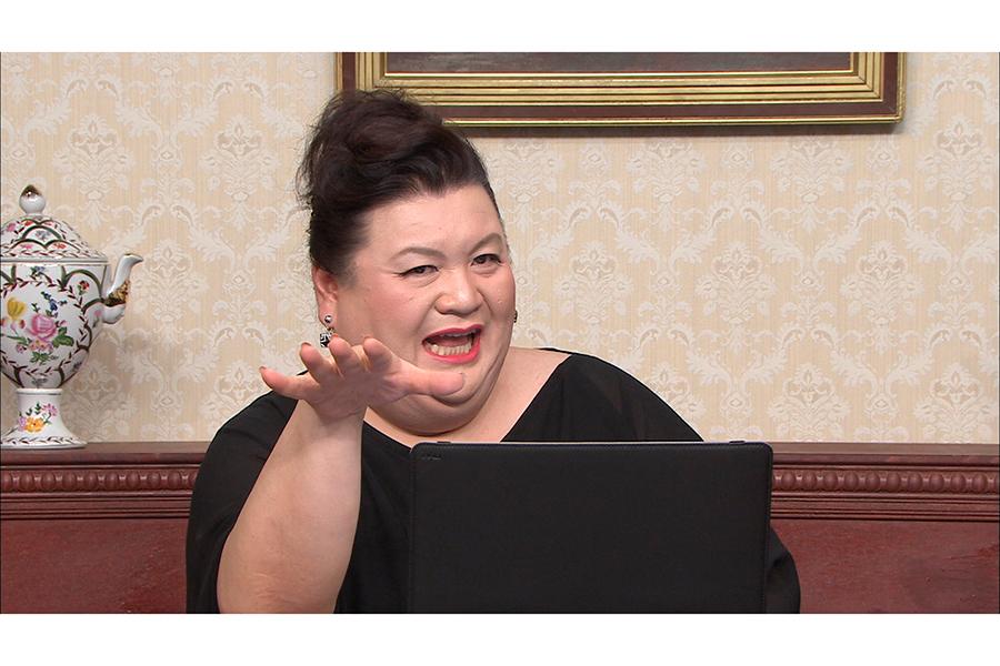 3日放送の「マツコ会議」では人気クリエーターを深堀り【写真:(C)日本テレビ】
