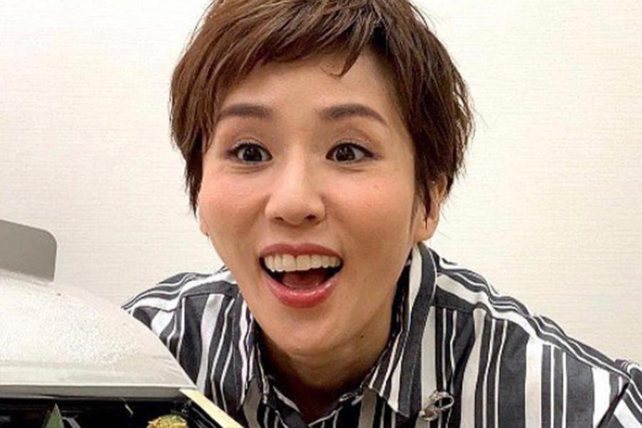 にしおかすみこ【写真:インスタグラム(@nishioka_sumiko)より】