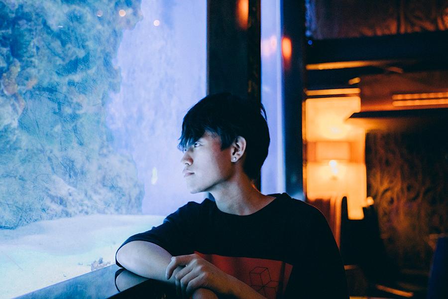 シンガー・ソングライターのTani Yuuki【写真:石丸敦章】