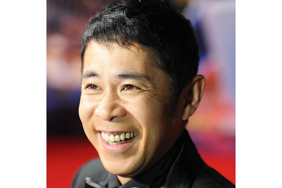 岡村隆史結婚、各界から祝福の嵐 東野幸治、市川海老蔵、高須克弥氏ら「おめでとう!」