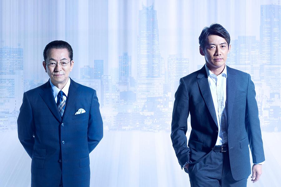 「相棒」season19が待望の放送開始へ 水谷豊&反町隆史のスペシャル映像が公開