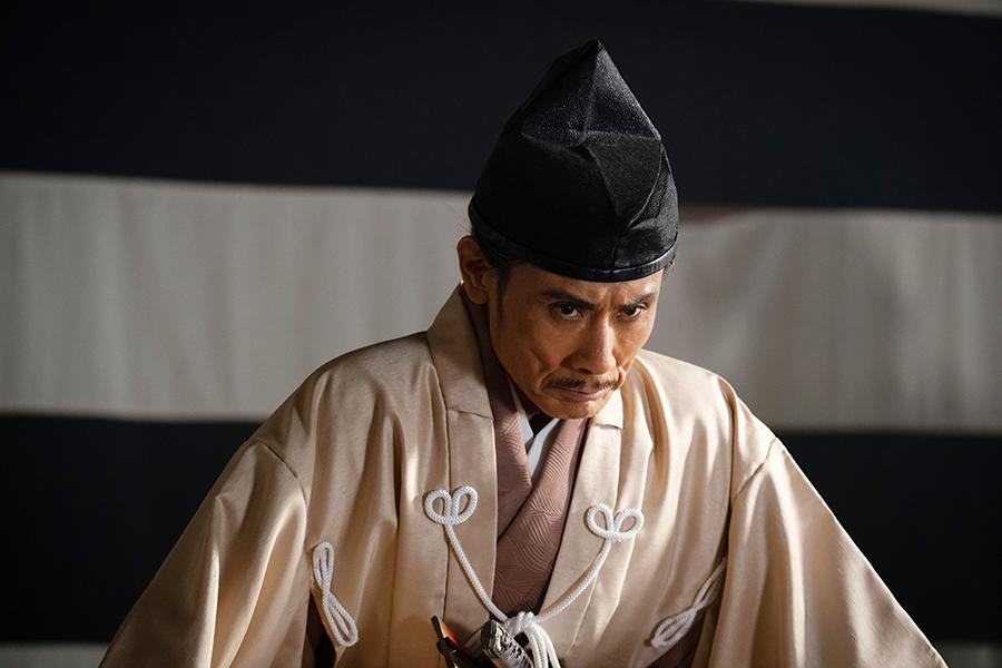 【麒麟がくる】片岡鶴太郎「悪役いないとヒーロー輝かない」光秀と信長に対峙