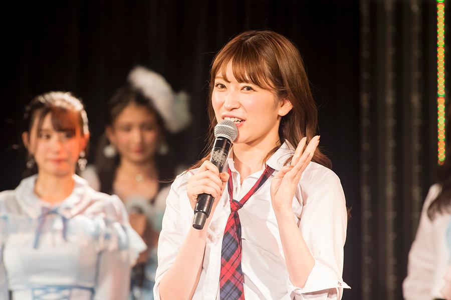 "NMB48が結成10周年の特別公演 卒業を控える吉田朱里""初センター""の新曲も発表"