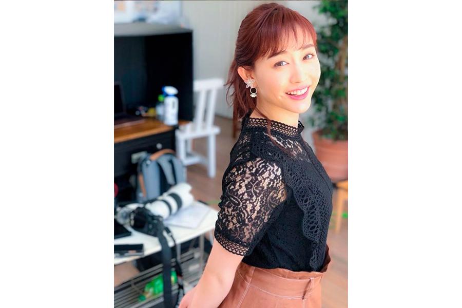 那 いんす た 新井 恵理 新井恵理那、韓国で父親がやばい?在日といわれる理由について