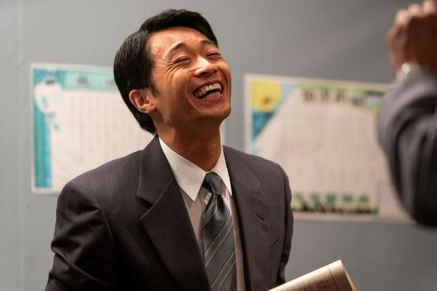 「半沢直樹」でドラマ初出演後、朝ドラ「エール」に登場 注目俳優・持田将史が心境語る