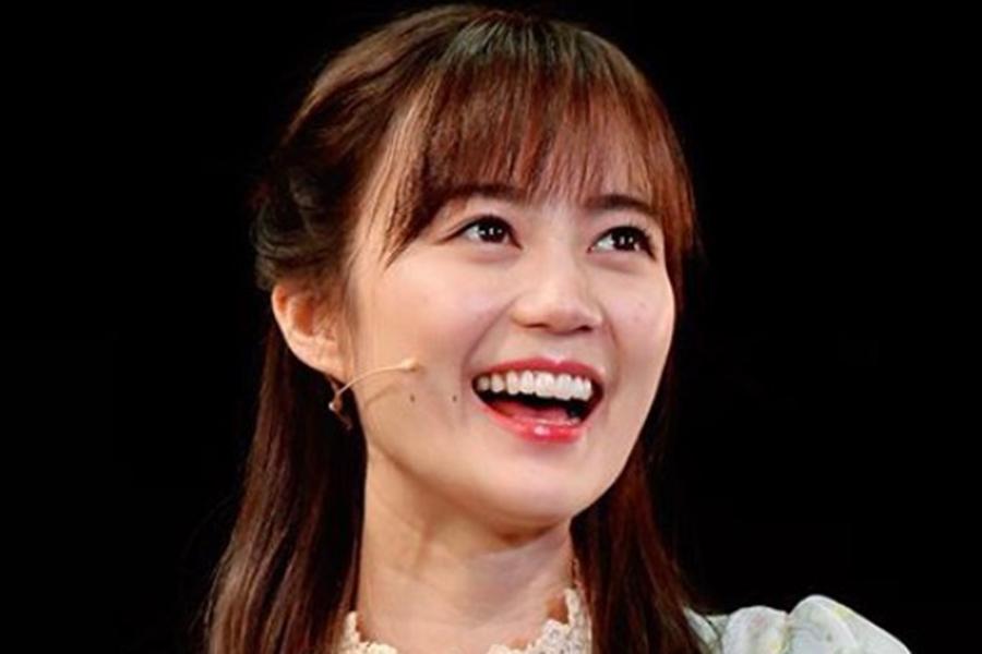 生田絵梨花、眼圧凄いショット公開に「いいね!」殺到 「闘志みなぎっております」