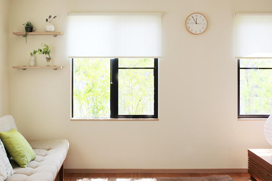 あなたの部屋の空気は汚れている?(写真はイメージ)【写真:写真AC】