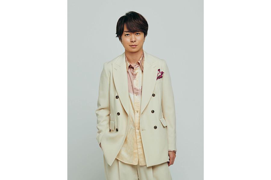 日本テレビ系土曜午後9時の新番組でMCを務める櫻井翔