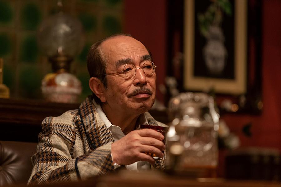 志村けんさんの最後の出演回となった【写真:(C)NHK】