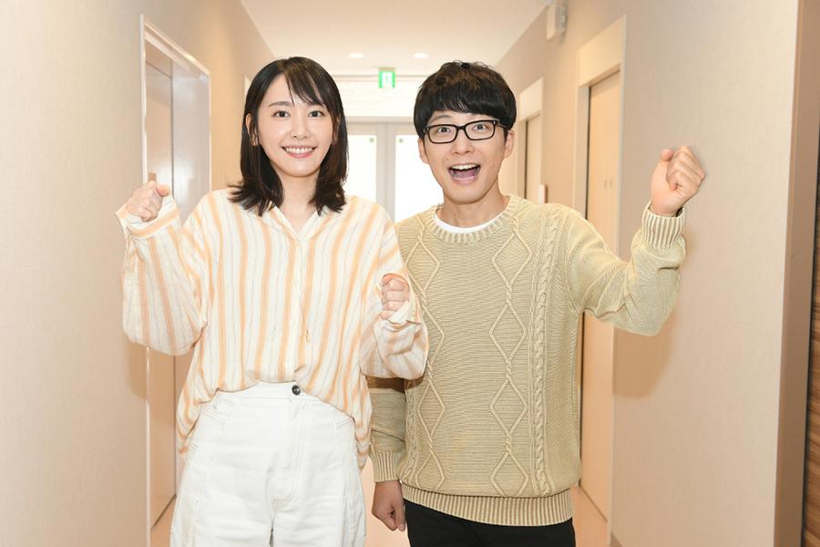 「逃げるは恥だが役に立つ」新春ドラマスペシャルが2021年1月に放送【写真:(C)TBS】