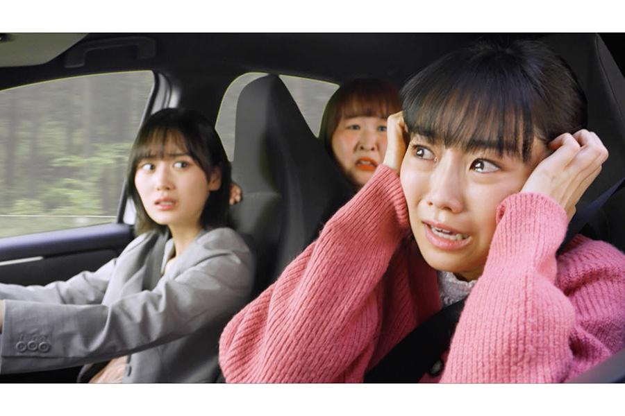 乃木坂46・山下美月が熱血女医に 患者役の高田夏帆「再び君臨できたのがうれしかった」