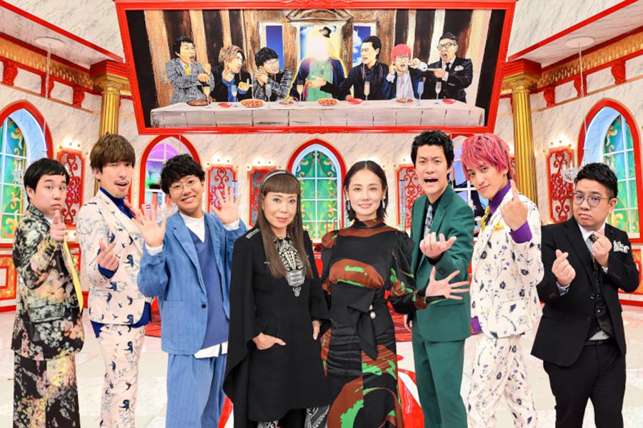 16日放送の「霜降りミキXIT」は2時間スペシャル【写真:(C)TBS】