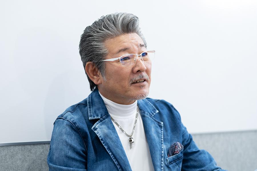 【オヤジの仕事】布川敏和が語る、両親が合宿所に運んでくれた「シブがき隊」の3組の布団の思い出