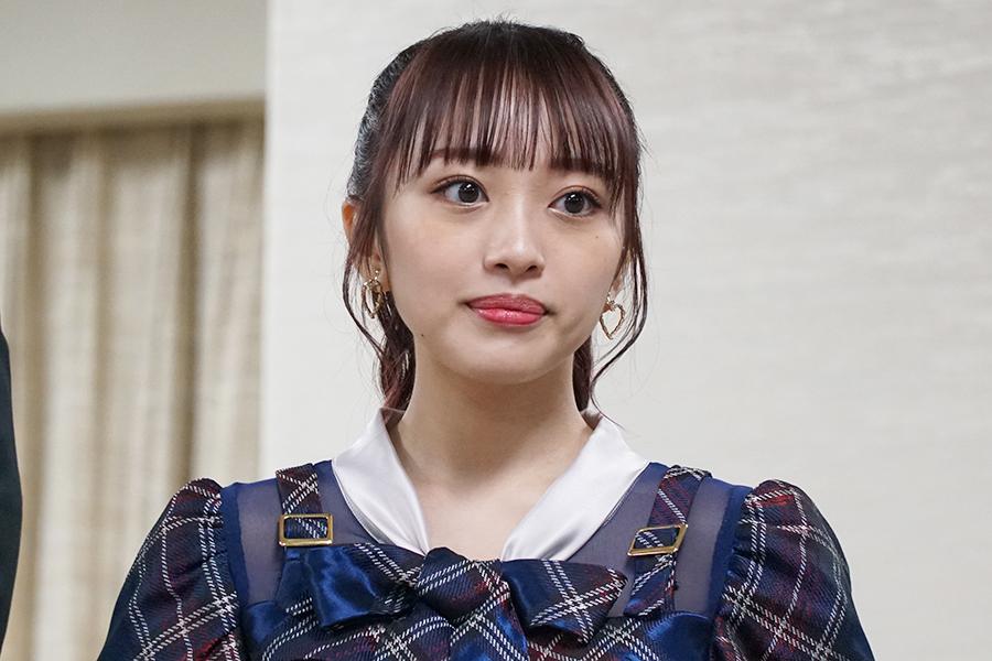 AKB48向井地美音「人生のバイブル」明かす 初代総監督・高橋みなみのリーダー哲学本