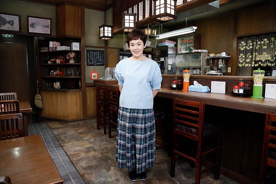 大竹しのぶ、「監察医 朝顔」で月9ドラマ初出演が決定 「とてもうれしく思います」
