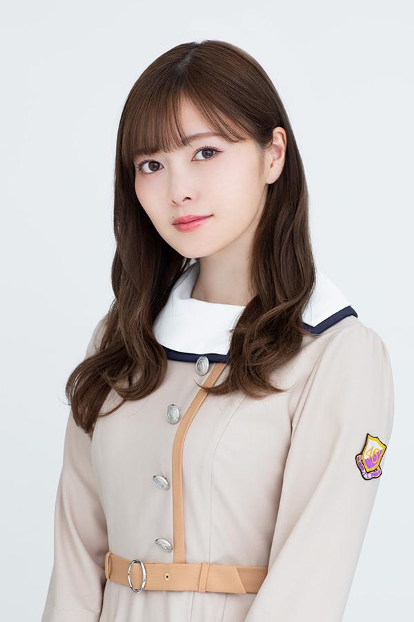 「乃木坂46」の白石麻衣【掲載:ENCOUNT編集部】
