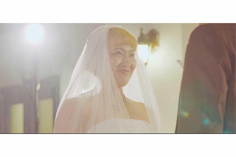 Da-iCE新曲「image」のPVに出演した丸山桂里奈