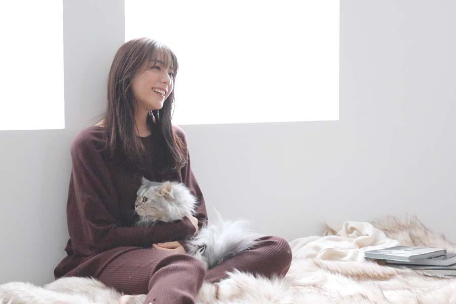 YouTube チャンネル「あすかさんち。」開設を発表した貴島明日香