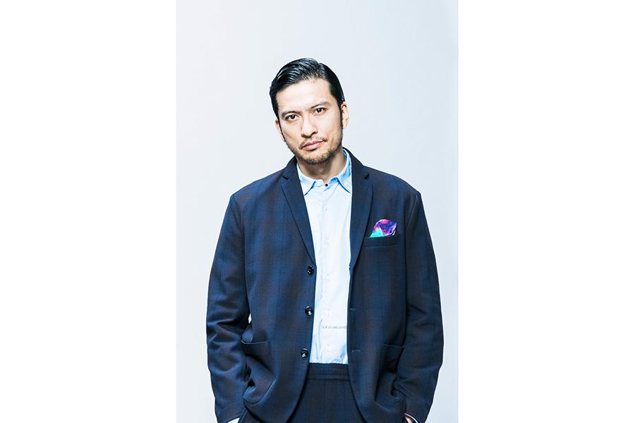 TBSドラマ「俺の家の話」で主演を務める長瀬智也