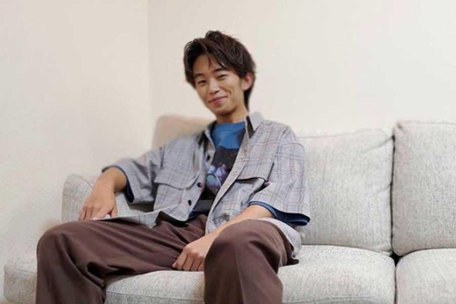 加藤清史郎、「新しい地図」3人とパシャリ 「宝物です。家宝です」と感激