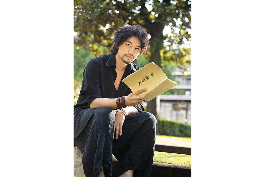 斎藤工「これからの邦画の希望になり得る」 出演最新作で映画への熱い思い語る