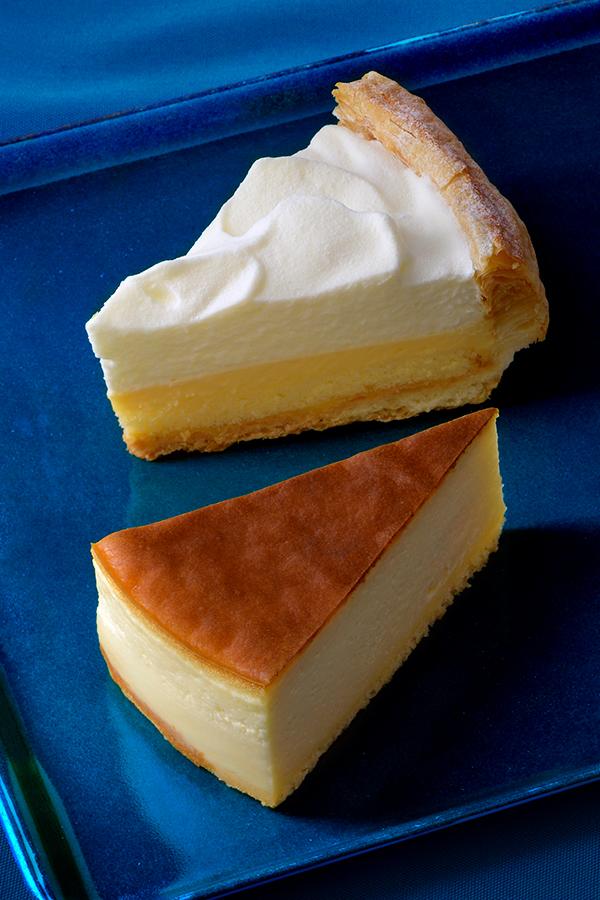 銀座コージーコーナーがチーズケーキフェアを開催