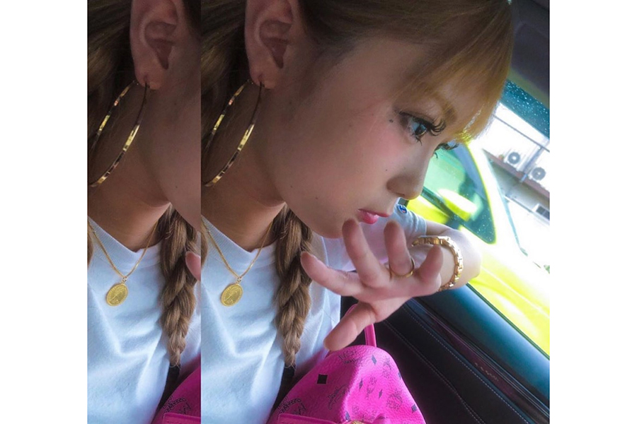 (C)聖菜オフィシャルブログ「聖菜のegg&mama's life」 Powered by Ameba