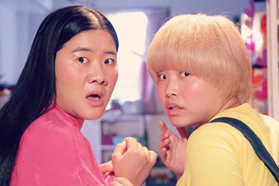 ガンバレルーヤ、女子高生風の加工プリクラ写真に「可愛すぎます」「仲良しな2人」