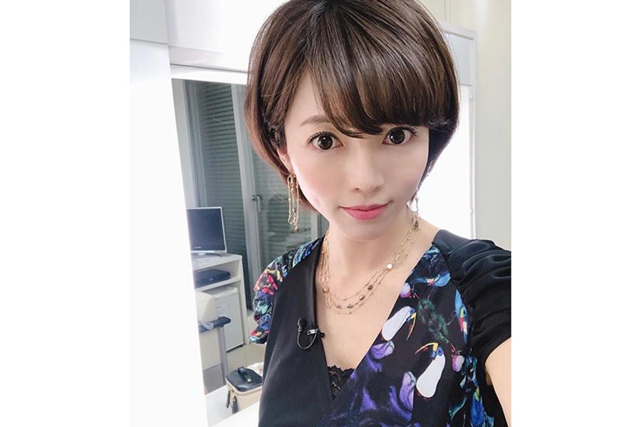 釈由美子【写真:インスタグラム(@yumikoshaku)より】