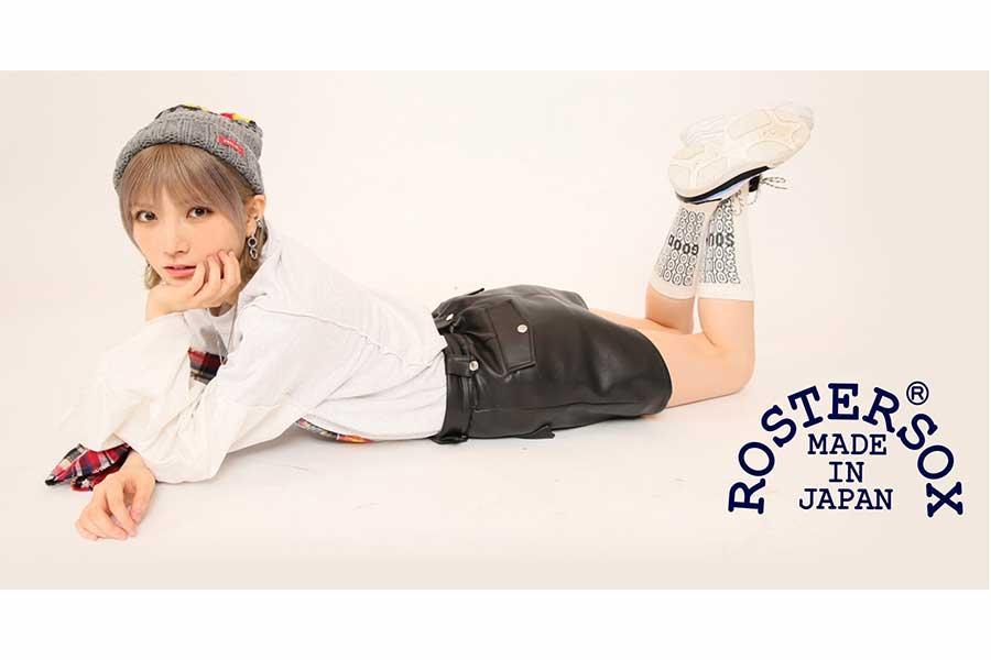AKB48チーム/STU48の岡田奈々がアンバサダーに【写真:(C)AKB48】