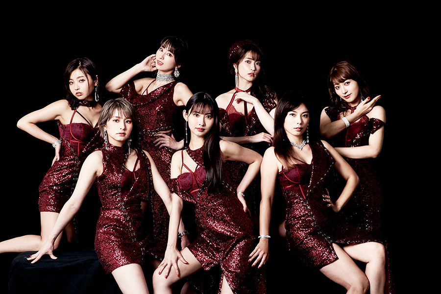 結成10周年記念シングル 「AS ONE」の楽曲解禁が決定したpredia