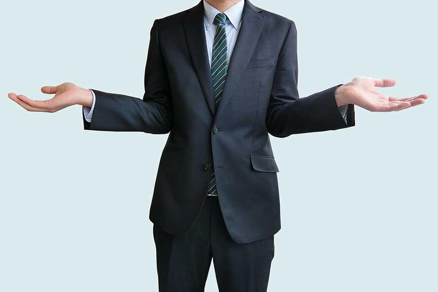 「会社を辞めたいと思う瞬間」ランキング発表(写真はイメージ)【写真:写真AC】