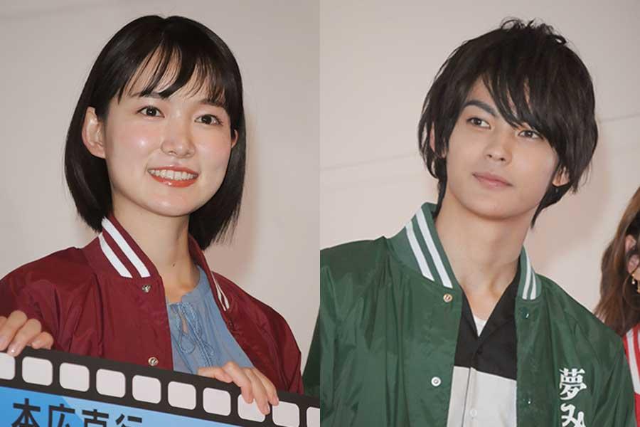 小川紗良「現場で仲良くなりすぎて…」 映画を作る映画に神尾楓珠「撮影期間は僕らの青春」