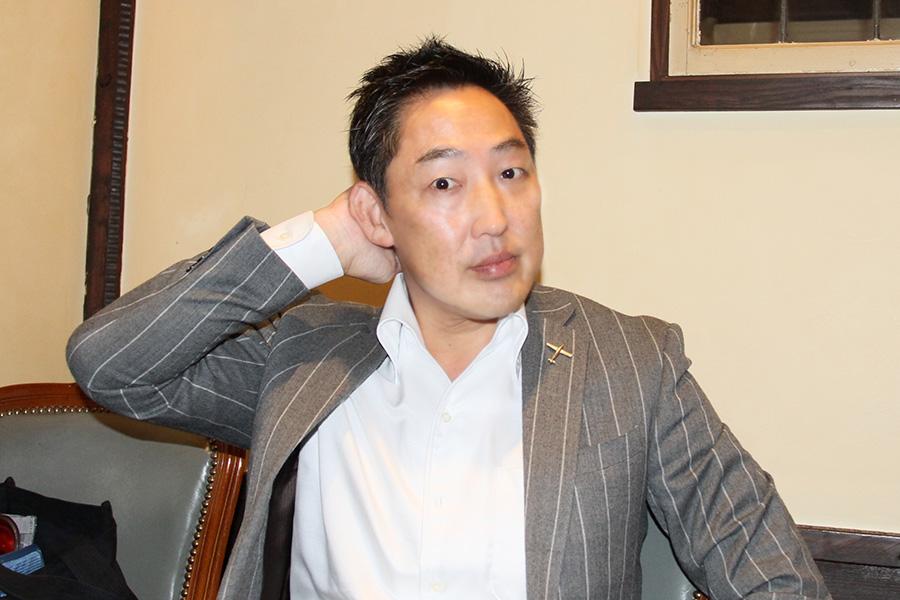 川﨑麻世が社会派作品で映画初主演! プロデューサーがコロナ禍の逆境でも製作した理由