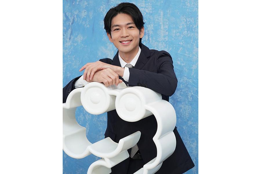 俳優・松下洸平、「ZIP!」11月金曜パーソナリティーに決定 朝の情報番組のMC初挑戦