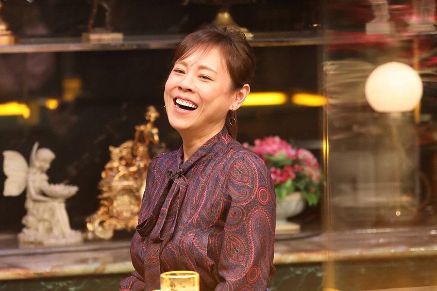 """高橋真麻が結婚したのは""""週刊誌""""がきっかけだった!? 秘話明らかに"""
