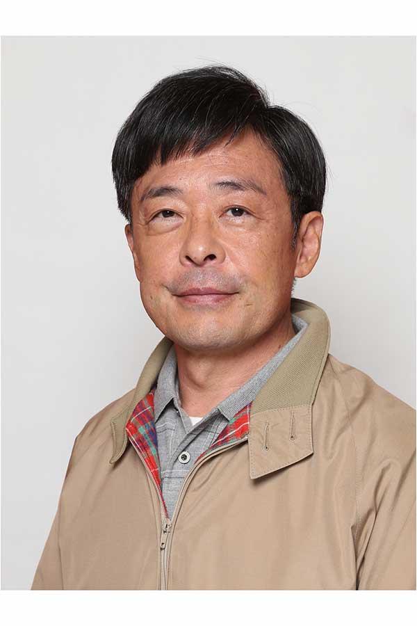 ドラマ「姉ちゃんの恋人」で川上菊雄を演じる光石研【写真:(C)カンテレ】