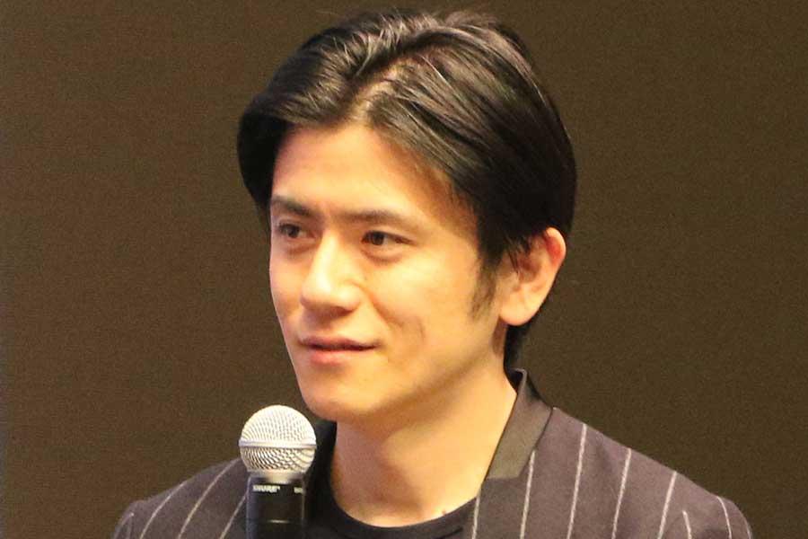 青木源太、藤森慎吾と激似マスク2ショットが話題「絶対見分けつかない」「イケメン兄弟」