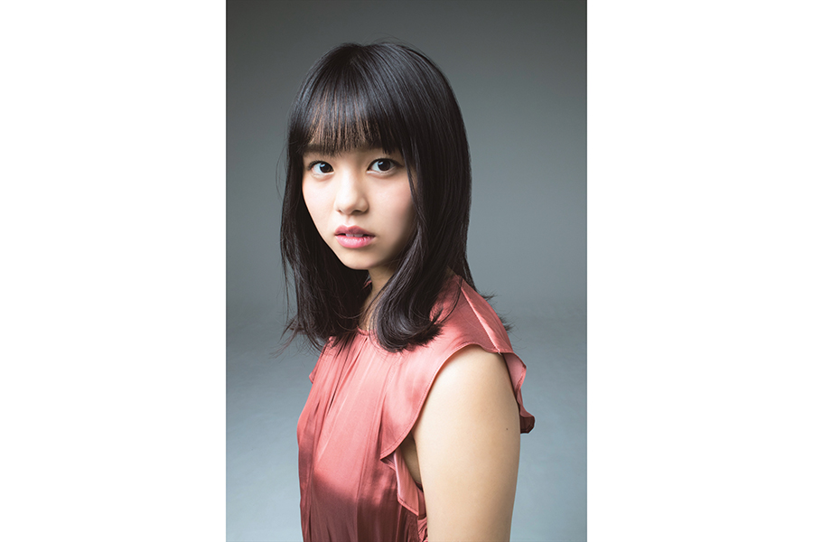 「劇団4ドル50セント」國森桜、ミステリー舞台に初挑戦…「自分を試したい」