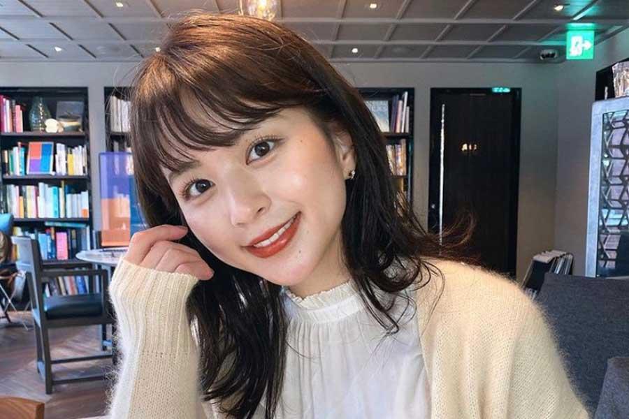 元お天気お姉さん・沖田愛加、お気に入りワンピ姿披露「うわ~似合ううぅぅ」と喝采