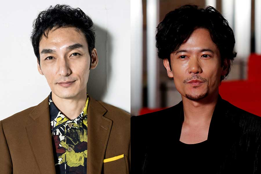 新しい地図2人、NHK出演決定 草なぎ剛はドラマ主演、稲垣吾郎は20年ぶり安倍晴明
