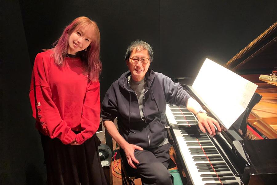 筒美京平、最後の本人公認超豪華トリビュートアルバムにLiSAら豪華アーティストたちが参加