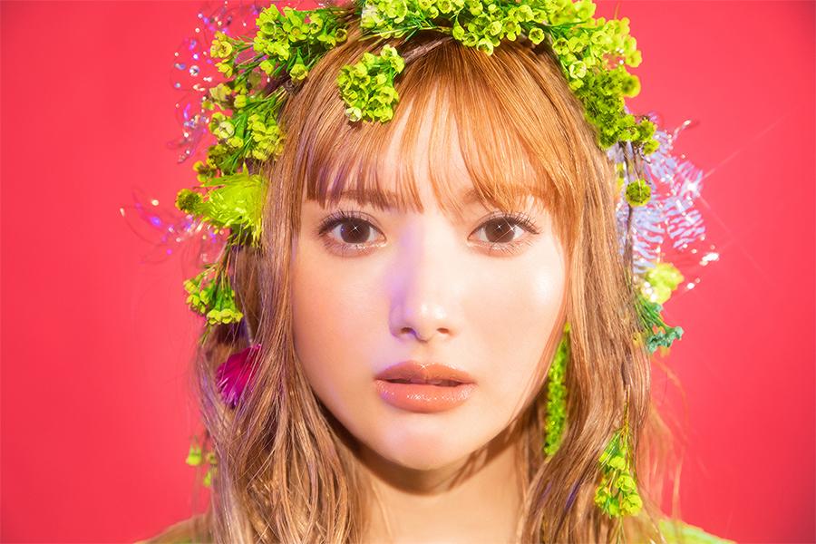 安斉かれん、ドラマ主題歌「Secret Love」のフル・バージョンをラジオ番組で初公開