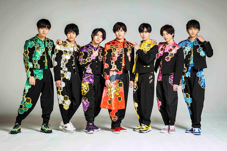 12月23日にベストアルバムを発売する「祭nine.」
