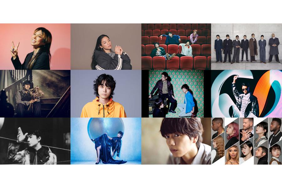 30日放送「CDTVライブ!ライブ!」3時間SP 全アーティストの歌唱曲が発表