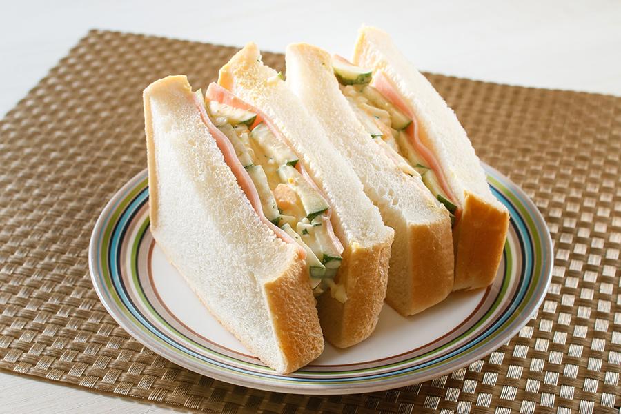 好きなサンドイッチの具は? 5252人が回答(写真はイメージ)【写真:写真AC】